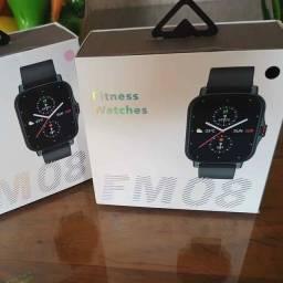 """Smartwatch Fm08 """"somente Nova Serrana"""""""