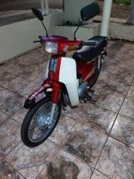 Honda dreem