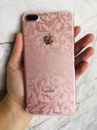 Vendo IPhone 7 Plus 256GB (Jipa)