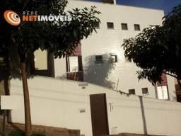 Apartamento à venda com 2 dormitórios em Paquetá, Belo horizonte cod:423962
