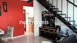 Casa de condomínio à venda com 2 dormitórios em Céu azul, Belo horizonte cod:765402