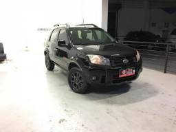 Ford EcoSport Ecosport Freestyle 1.6 (Flex)