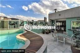 Apartamento à venda com 4 dormitórios em Serra, Belo horizonte cod:582665