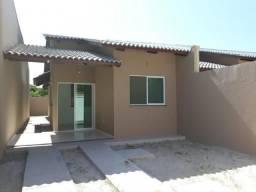 Casa à venda, 68 m² por R$ 165.000,00 - Timbu - Eusébio/CE