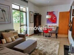 Apartamento à venda com 2 dormitórios em Carmo, Belo horizonte cod:838029