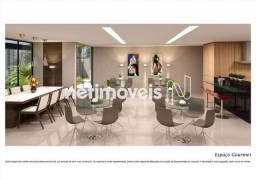 Apartamento à venda com 4 dormitórios em Cidade nova, Belo horizonte cod:796916