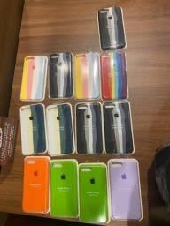Capa iPhone 7/8 plus