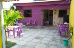 Casa com piscina Itamaracá (diária)