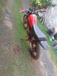 Xl motocross/trilha/OPORTUNIDADE