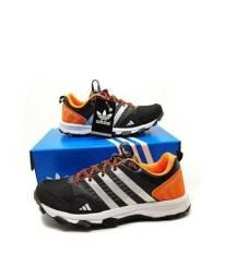 Tênis Adidas Kanadia Trail Tr7 Masculino<br><br>