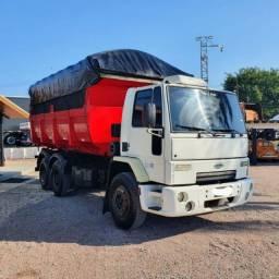 Caminhão Truck- Facilidade para Pensionistas