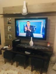 Título do anúncio: Painel Home pra TV de até 60 polegadas
