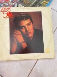 Disco de Vinil lp Elvis Presley, 50th Aniversary