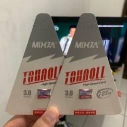Cartão de memória Micro SD Mixza 128 Original Classe 10