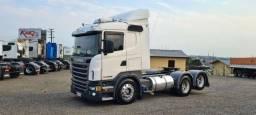 Título do anúncio: Scania 380