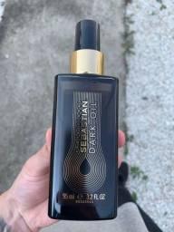 Título do anúncio: Sebastian Professional Dark Oil - Óleo Capilar 95ml