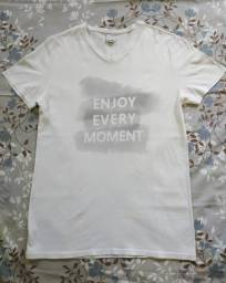 Camisa Enjoy Every Moment - Masculina