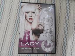 DVD Lady Gaga - One Sequin At a Time