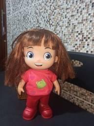 Título do anúncio: boneca giovanna (luccas neto)