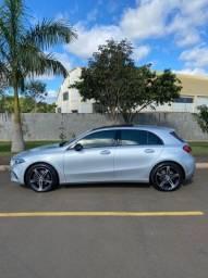 Mercedes Benz A250 2.0 Turbo Km Baixa Impecável