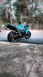 Título do anúncio: Yamaha R1 - Azul BB