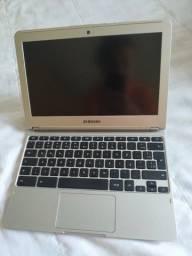 Chromebook Samsung Xe303c12 - Ótimo Estado