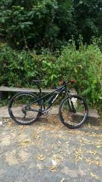 Título do anúncio: Bicleta Caloi Vittus