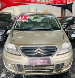 Título do anúncio: Citroen  C 3 GLX 1.4 Flex  Baixo Km Apenas 28.900 Km Rodados