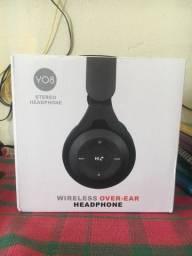 Título do anúncio: Headset