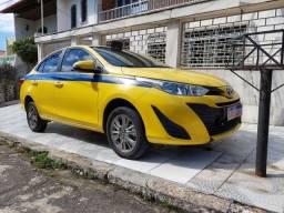 Toyota Yaris 2021 (taxi)