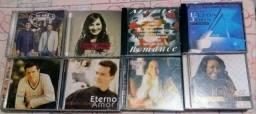CD's Originais variados
