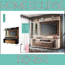 Home Home Home Eclipse