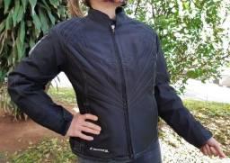 Jaqueta Motociclista Feminina Ixon