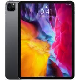 iPad Pro 11 Wifi 1TB Gray (2020) - Lacrado na Caixa