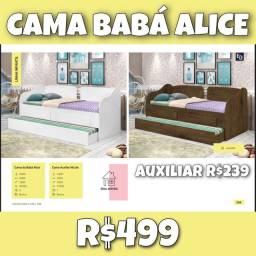 Cama baba Alice cama baba Alice cama baba Alice cama cama