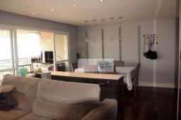 Título do anúncio: Apartamento com 3 dormitórios à venda, 110 m² por R$ 1.270.000 - Jardim Aeroporto - São Pa