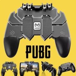 Título do anúncio: Gamepad AK66 PUBG