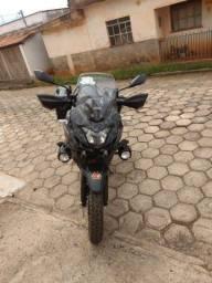 Kawasaki versys x tourer 300- 19/20