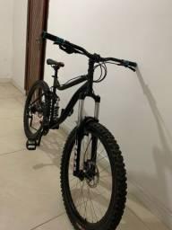 Bicicleta Dowhill