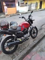Moto CG Start 150