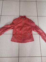 Jaqueta feminina GG veste 40