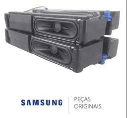 """Título do anúncio: Auto-falantes para TV Samsung 43"""" até 65"""""""
