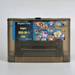 Título do anúncio: Super Everdrive China Ver. (Flashcart para Super Nintendo SNES)