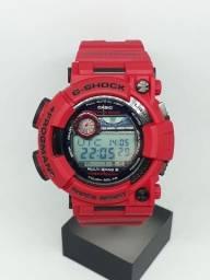 Relógio Gshock Frogman
