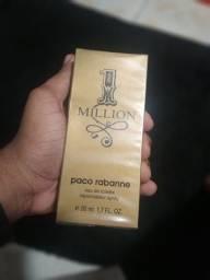 Perfume importado promoção
