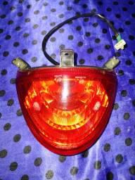 Lanterna traseira CRZ 150 KASINSKI