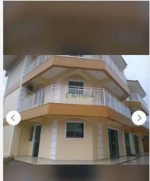 Apartamento com 2 dormitórios para alugar, 70 m² por R$ 1.300/mês - Armação - Penha/SC