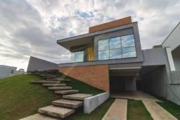 Título do anúncio: Sobrado com 3 dormitórios à venda, 440 m² por R$ 2.700.000,00 - Jardim dos Lagos - Indaiat