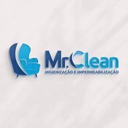 Título do anúncio: Higienização e impermeabilização de estofados