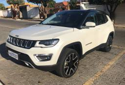 Jeep Compass limited 4x4 diesel, OPORTUNIDADE!